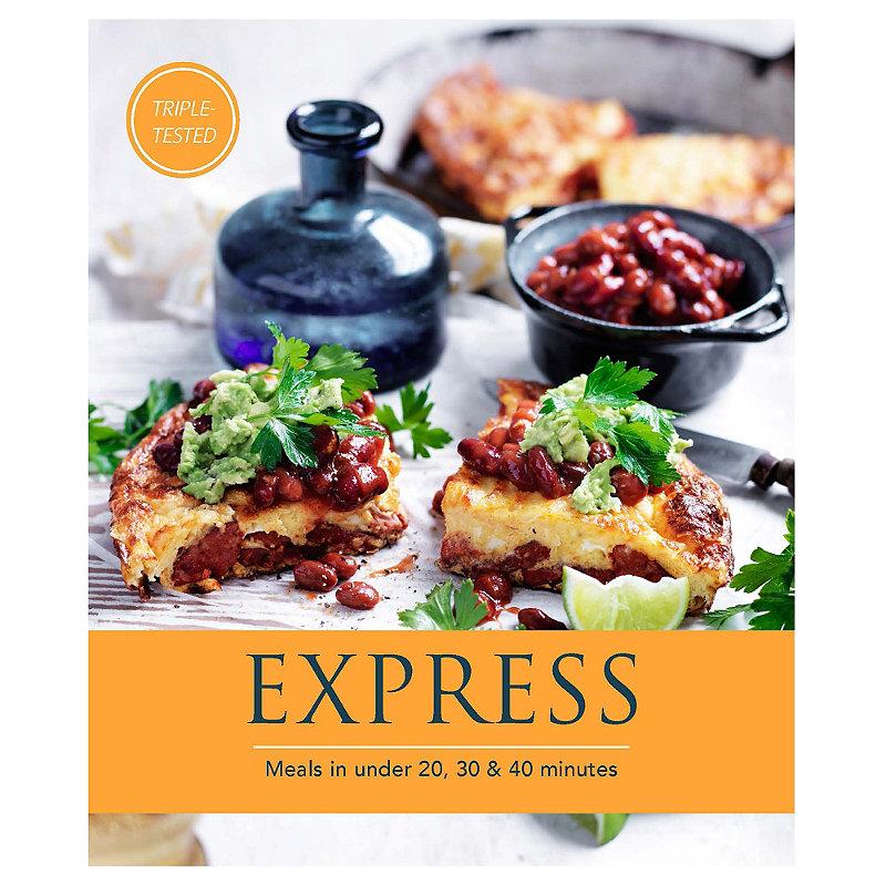 Express Book