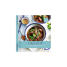 Lakeland One-Pot Cooking Recipe Book
