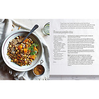 Bowl food recipe book lakeland bowl food recipe book alt image 2 forumfinder Image collections
