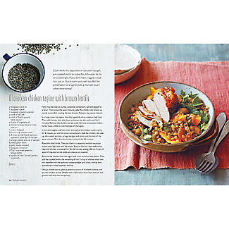 Bowl food recipe book lakeland bowl food recipe book alt image 4 forumfinder Image collections
