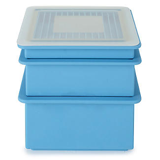 Lakeland Stackable Ice Cube Trays alt image 3