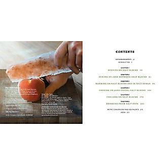 Salt Block Cooking Book by Mark Bitterman alt image 3