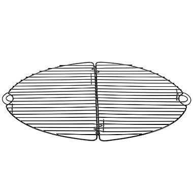Round Folding Cooling Rack