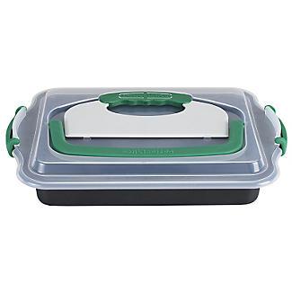 Perfect Slice Traybake Cake Tin alt image 6