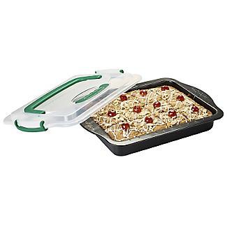 Perfect Slice Traybake Cake Tin alt image 7