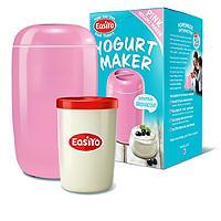 EasiYo 1kg Pink Yoghurt Maker
