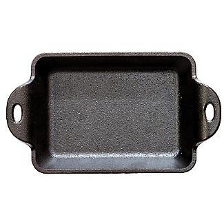 Lodge Heat-Treated Cast Iron Mini Server 15cm alt image 2