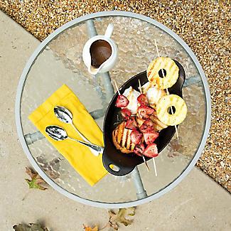 Lodge Cast Iron Serving Dish 32cm alt image 4