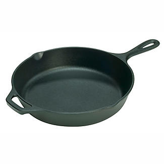 Lodge Cast Iron Skillet 24cm