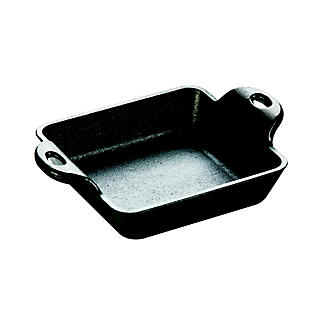 Lodge Cast Iron Square Mini Server 12cm