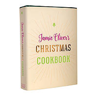 Jamie Olivers Christmas Cook Book