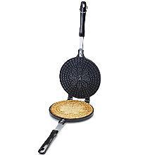 Stove Top Waffle Press