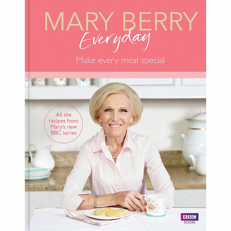 Mary Berry Everyday Book