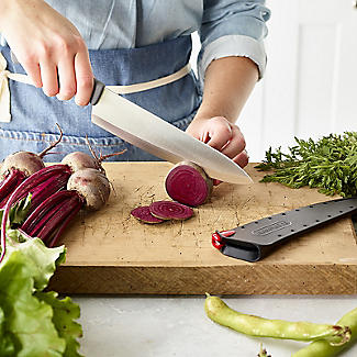 EdgeKeeper 20cm Self-Sharpening Chef's Knife alt image 8