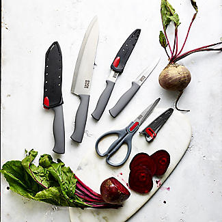 EdgeKeeper 20cm Self-Sharpening Chef's Knife alt image 9