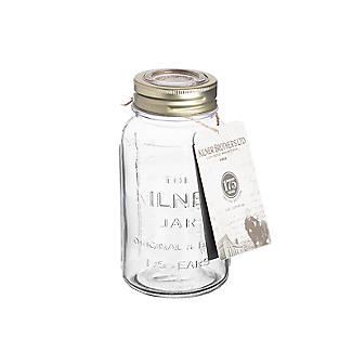 Kilner Anniversary Screw Top Preserve Jar 0.75L alt image 2