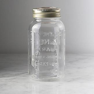 Kilner Anniversary Screw Top Preserve Jar 0.75L alt image 3