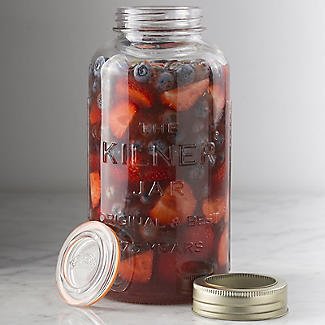 Kilner Anniversary Screw Top Preserve Jar 1.5L alt image 10