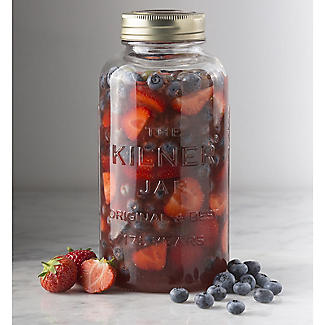 Kilner Anniversary Screw Top Preserve Jar 1.5L alt image 11
