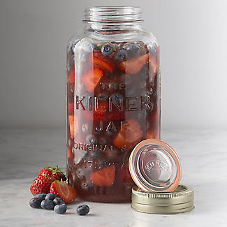 Kilner Anniversary Screw Top Preserve Jar 1.5L alt image 12