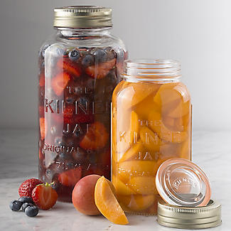 Kilner Anniversary Screw Top Preserve Jar 1.5L alt image 13