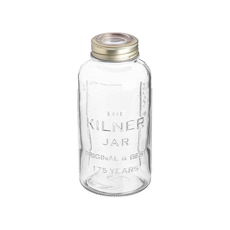 Kilner Anniversary Screw Top Preserve Jar 1.5L