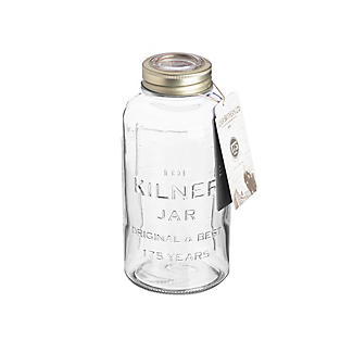 Kilner Anniversary Screw Top Preserve Jar 1.5L alt image 2