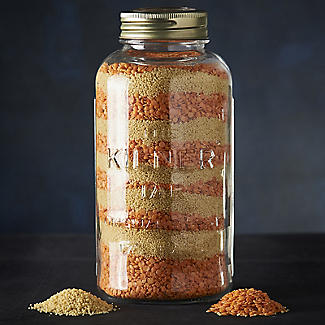 Kilner Anniversary Screw Top Preserve Jar 1.5L alt image 5