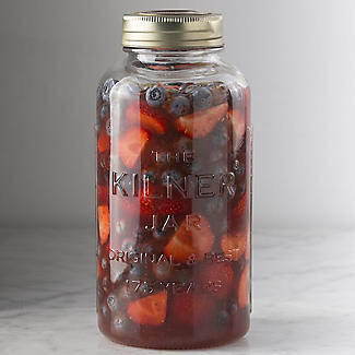 Kilner Anniversary Screw Top Preserve Jar 1.5L alt image 9