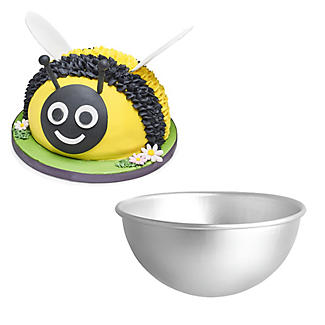 Large Hemisphere Cake Pan