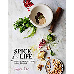 Anjula Spice for Life Book