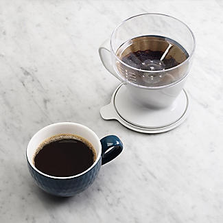 OXO Good Grips Pour Over Drip Filter Coffee Maker 11180100UK alt image 12