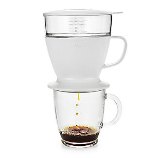 OXO Good Grips Pour Over Drip Filter Coffee