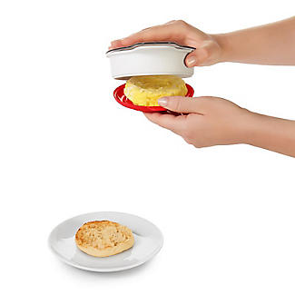 OXO Good Grips Microwave Egg Cooker alt image 6