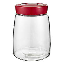 Lakeland Fermentation Jar with Air-Release Valve 1.4L