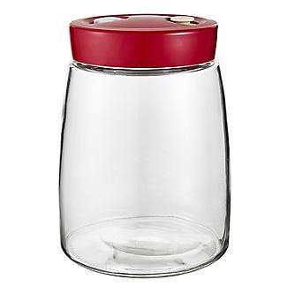 Lakeland Fermentation Jar with Air-Release Valve 1.4L