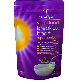 Naturya Superberries Breakfast Boost alt image 1