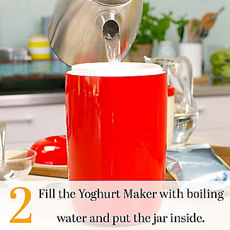 Easiyo 1Kg Blue Yogurt Maker alt image 4