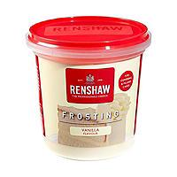Renshaw Vanilla Frosting