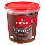 Renshaw Chocolate Frosting