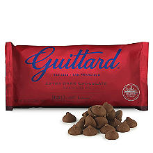 Guittard Extra Dark Chocolate Chips 326g