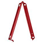 Large Klippit Red 22cm