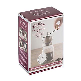 Kilner Coffee Grinder with Storage Jar alt image 4