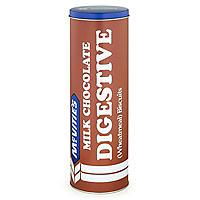 McVitie's Milk Chocolate Digestives BiscuIt Tin