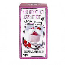 Lakeland Just Add Cream Berry Pot Dessert Mix 60g