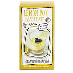 Lakeland Just Add Cream Lemon Pot Dessert Kit 60g