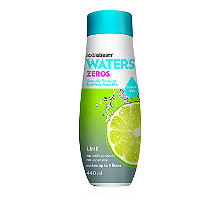 SodaStream Zeros Lime 440ml