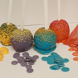 Rainbow Dust Colour Melts Purple 250g alt image 4