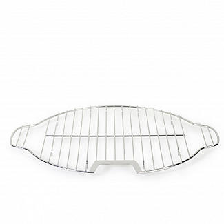 Tefal Ingenio Stainless Steel Grill Insert