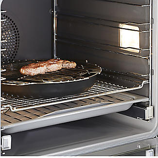 Tefal Ingenio Stainless Steel Grill Insert alt image 3